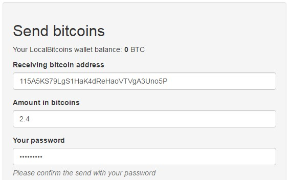 Thanh toán Bitcoin cho tác giả ransomware